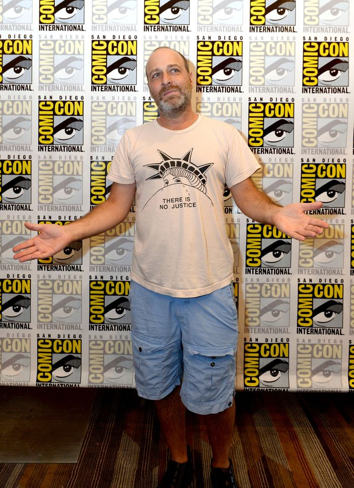 Bobs Burgers San Diego Comic Con 2014 10