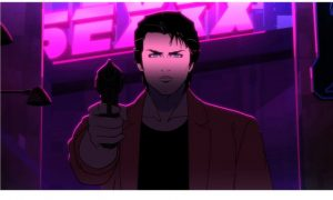 dazzle moonbeam city comedy central