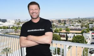 Legends T Shirt Sean Bean TNT