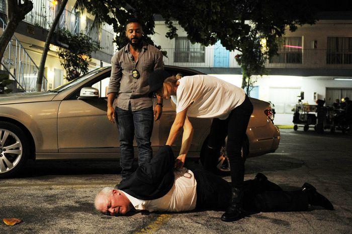 Graceland - Season 2