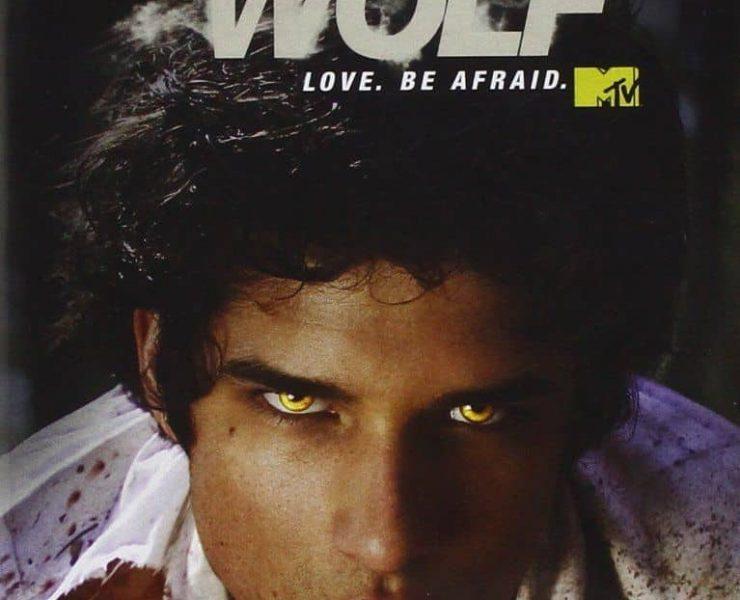 Teen Wolf Season 1 DVD
