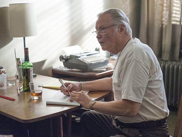 Jon Voight as Mickey Donovan in Ray Donovan (Season 2, Episode 10