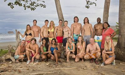Survivor Blood vs Water 2 Castaways