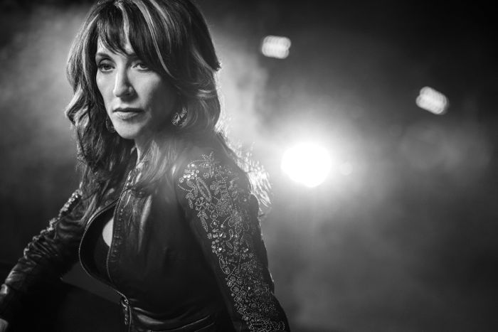 SONS OF ANARCHY Katey Sagal as Gemma Teller