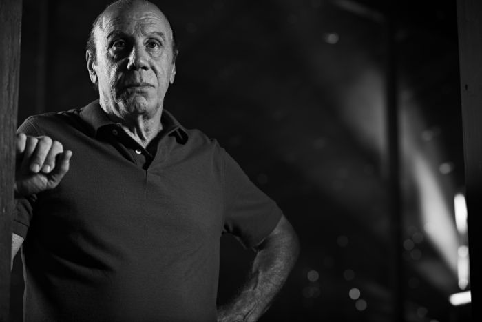 SONS OF ANARCHY Dayton Callie as Wayne Unser