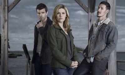Haven Season 5 Lucas Bryant Emily Rose Eric Balfour