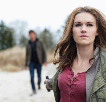 Emily Rose as Audrey Parker Haven Syfy Season 5