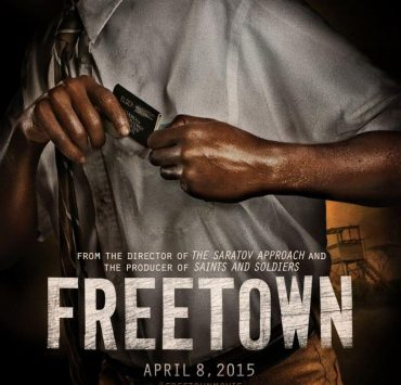 Freetown Movie Poster