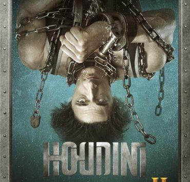 Houdini Poster Adrien Brody
