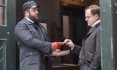 Chris Sullivan, Jeremy Bobb The Knick