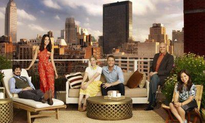 MANHATTAN LOVE STORY Cast ABC