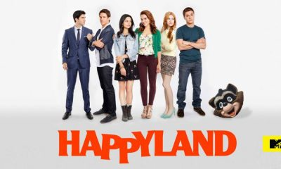 Happyland Cast MTV