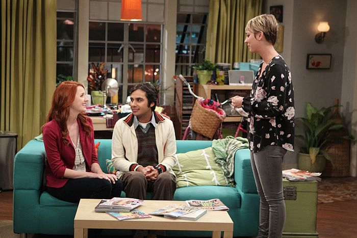 Hook up reverberation watch online. The big bang theory (season 8)