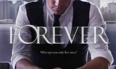 FOREVER Season 1 Poster