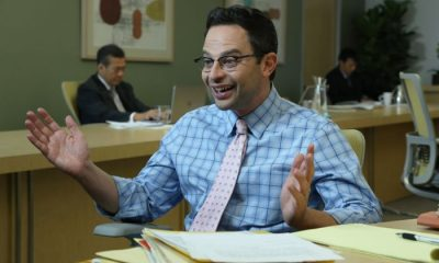 Nick Kroll as Ruxin The League