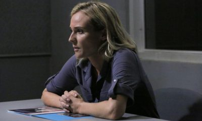 Diane Kruger as Sonya Cross The Bridge