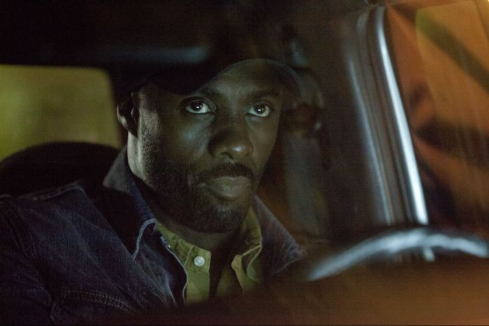 Box Office No Good Deed Idris Elba