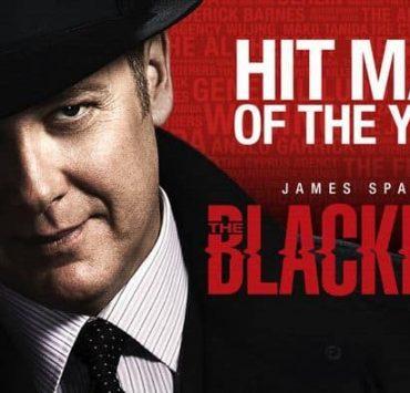 The Blacklist Season 2 Poster James Spader