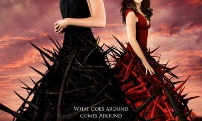 Revenge Season 4 Poster