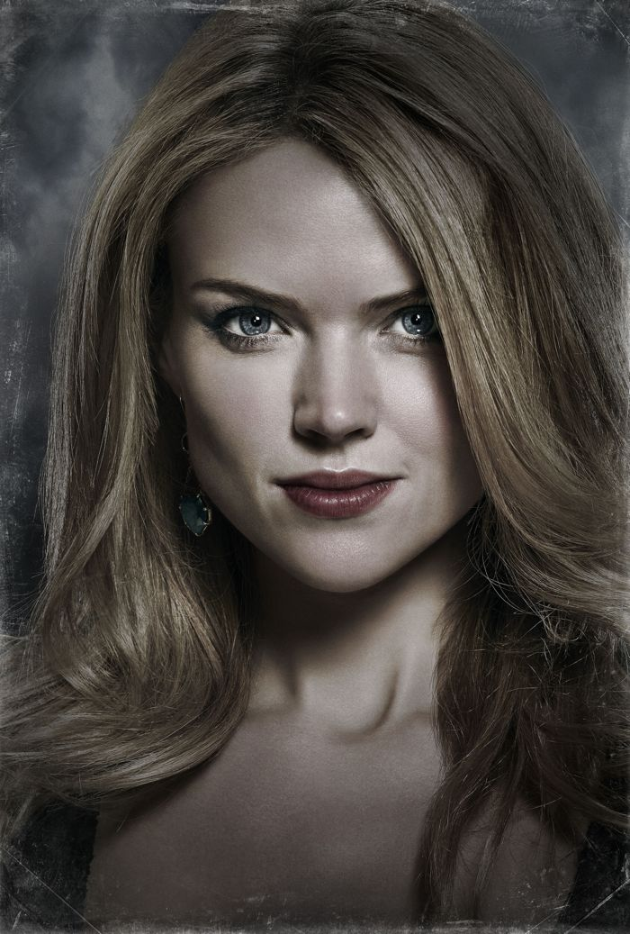 Erin Richards as Barbara Kean Gotham