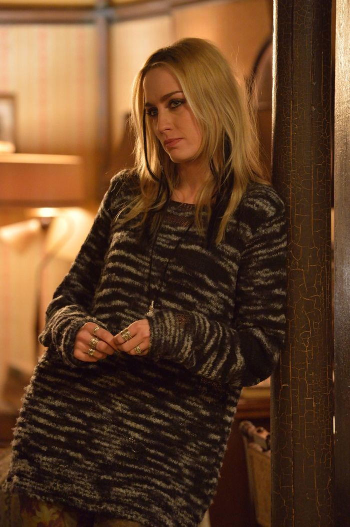 Ruda Gedmintas as Dutch Velders The Strain