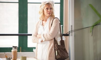 Monica Potter as Kristina Braverman Parenthood