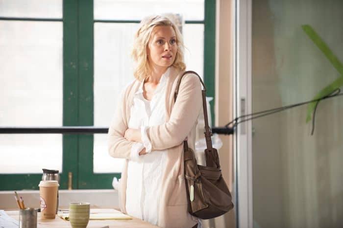 Monica Potter as Kristina Braverman Parenthood