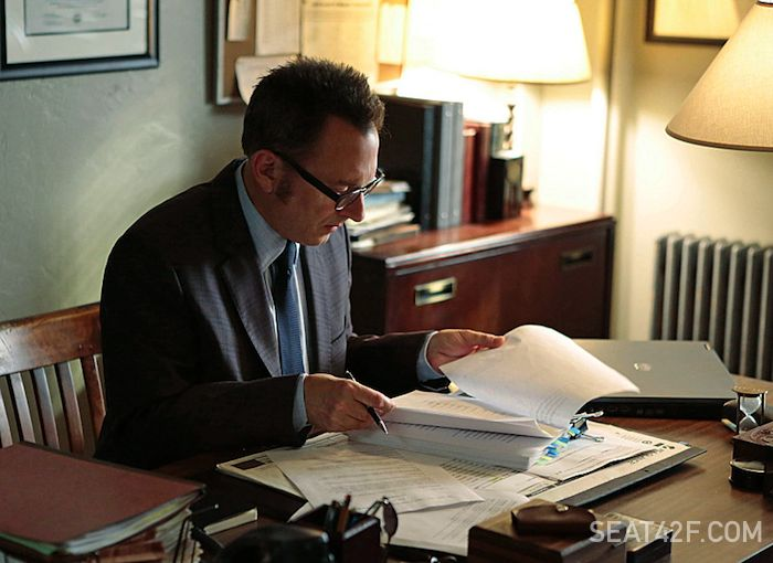 Michael Emerson Person of Interest Panopticon