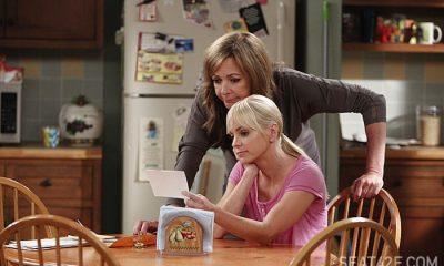 Mom TV Show Allison Janney Anna Faris