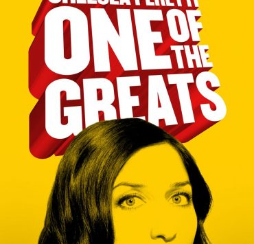 Chelsea Peretti One Of The Greats Netflix