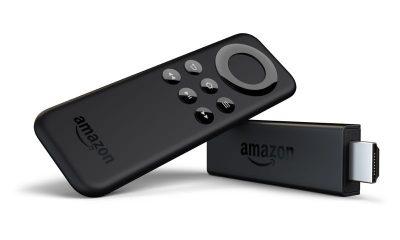 FireTVStick Amazon