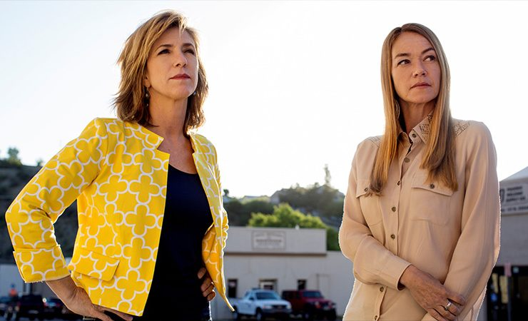 Cold Justice TNT