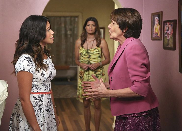 JANE THE VIRGIN Season 1 Episode 3 Promo Chapter Three