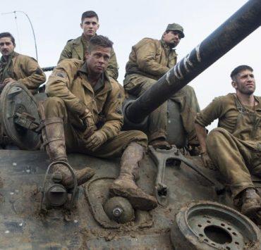 Fury Movie Cast