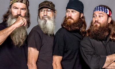 Duck Dynasty AE