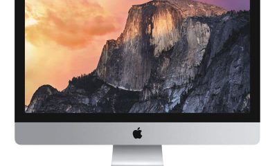 iMac with Retina Display 1