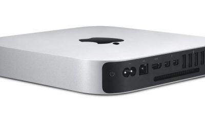 New Apple Mac Mini 2014 1