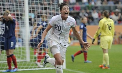 World Cup Womens Soccer