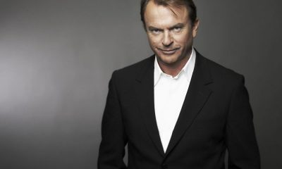 Sam Neill Dovekeepers