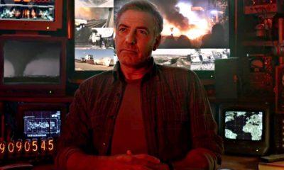 Tomorrowland George Clooney