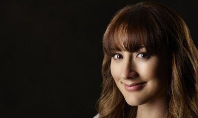 Grimm Season 4 Bree Turner as Rosalee Calvert