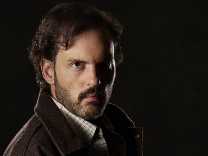 Grimm Season 4 Silas Weir Mitchell as Monroe