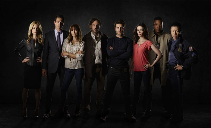 Grimm Season 4 Cast Claire Coffee as Adalind Schade, Sasha Roiz as Capt. Sean Renard, Bree Turner as Rosalee Calvert, Silas Weir Mitchell as Monroe, David Giuntoli as Nick Burkhardt, Bitsie Tulloch as Juliette Silverton, Russell Hornsby as Hank Griffin, Reggie Lee as Sgt. Wu