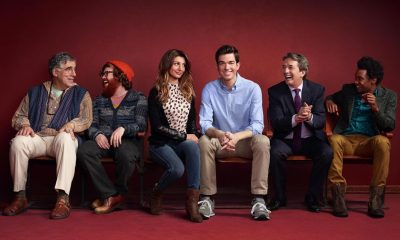 Mulaney Cast FOX
