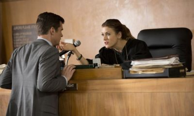Bad Judge Kate Walsh NBC