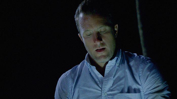 "Scott Caan as Danny ""Danno"" Williams Kanalu Hope Loa (The Last Break)"