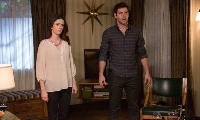 GRIMM Recap Season 4 Episode 6 Highway of Tears