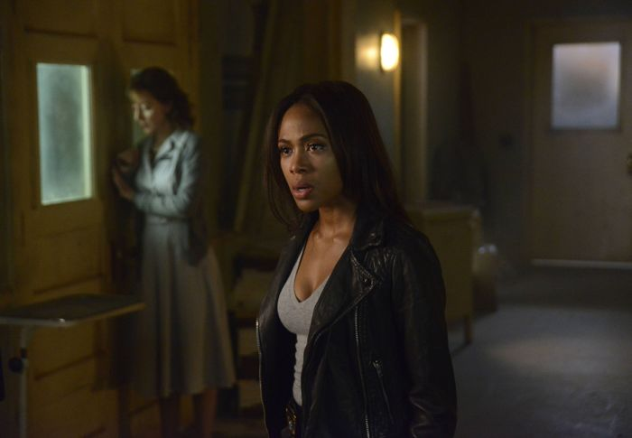 SLEEPY HOLLOW Recap Season 2 Episode 9 Mama