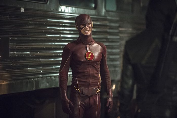 THE FLASH Season 2 Episode 5 Promo The Darkness and the