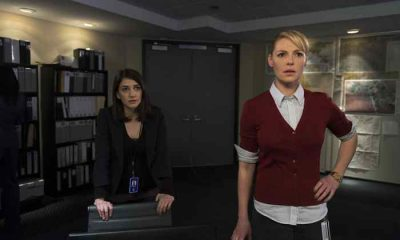 State of Affairs - Season Pilot